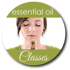 Essential Oils Classes